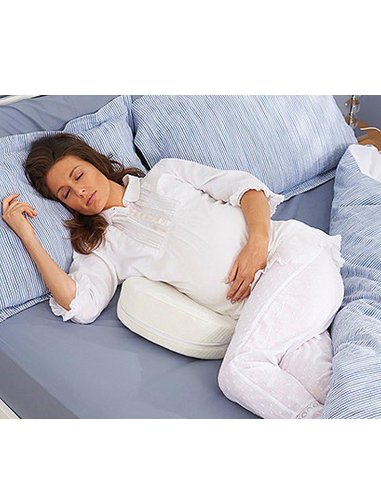 Comment utiliser un coussin de grossesse?
