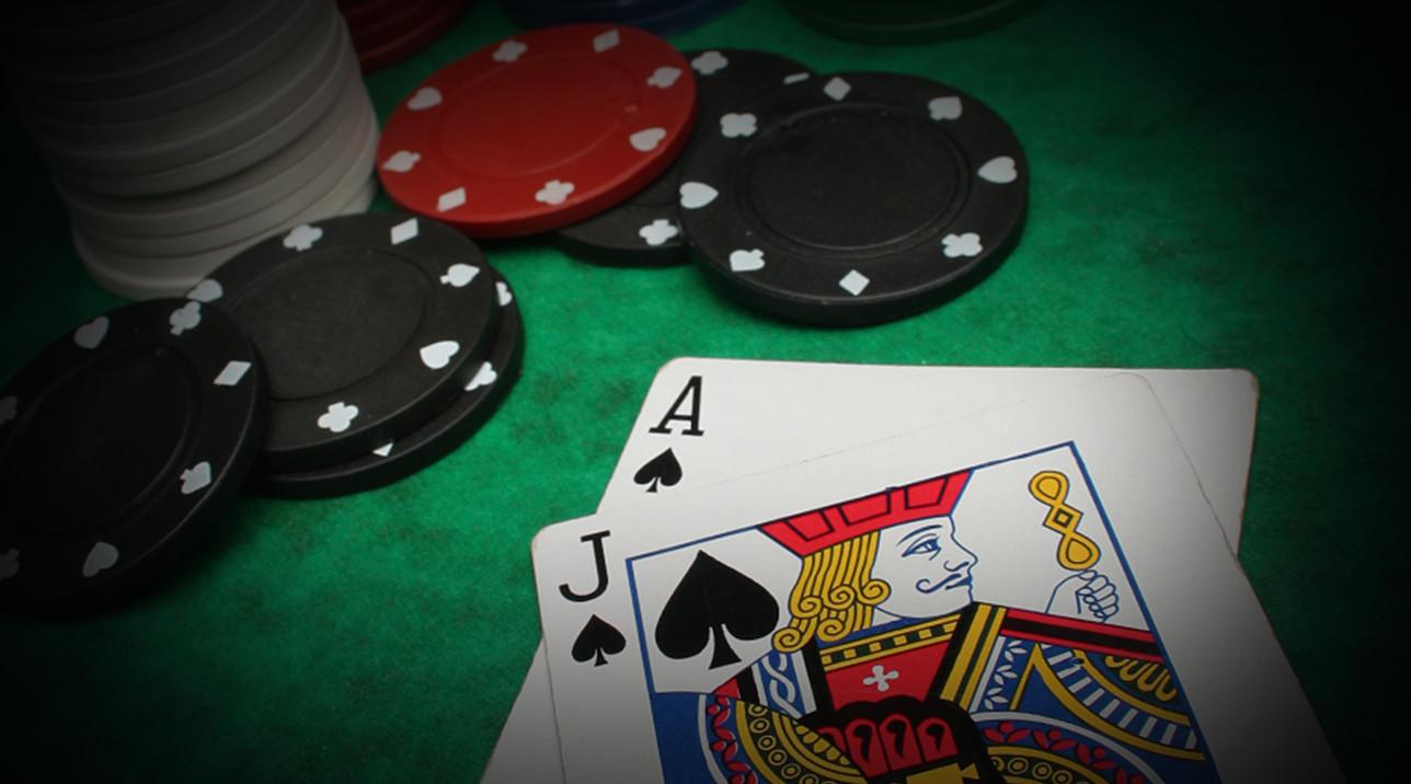 Blackjack en ligne : la valeur des cartes