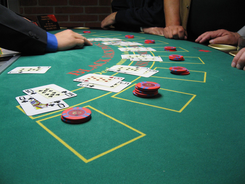 Se renseigner sur le blackjack en ligne