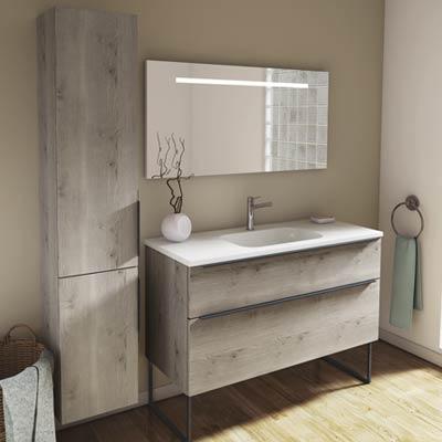 Meuble salle de bain: quels meuble de salle de bain choisir ?